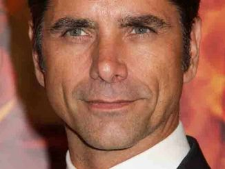 John Stamos - 67th Annual Primetime Emmy Awards HBO After Party