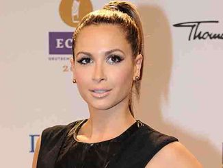 Mandy Capristo bekommt Preis für starke Frauen - Promi Klatsch und Tratsch