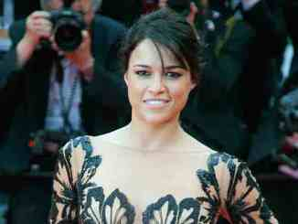 Michelle Rodriguez: Holt sie Angelina Jolie an Bord? - Kino News