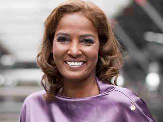 Nadja Abdel Farrag zieht ins Big-Brother-Haus ein