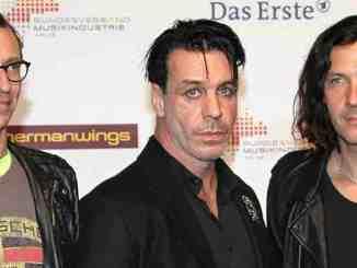 """""""Rammstein"""" mit Stellungnahme zu Auflösungsgerüchten - Musik News"""
