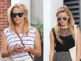 Reese Witherspoon: Schlägt Ava den falschen Weg ein? - Promi Klatsch und Tratsch
