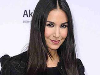 Sila Sahin attending the premiere of 'The Butterfly's Dream / Kelebegin Ruyasi' at Cinemaxx Potsdamer Platz