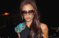 Victoria Beckham kreiert Brautkleid für Eva Longoria