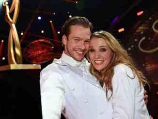 """""""Stepping Out""""-Finale: Anna Christiana Hofbauer und Marvin Albrecht gewinnen! - TV News"""
