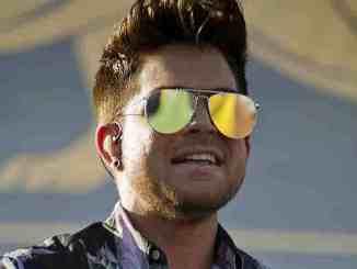 Adam Lambert: Auftritt trotz Regen und Gewitter - Musik