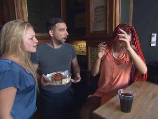 Berlin Tag und Nacht: Jessica wird keine Ruhe geben - TV