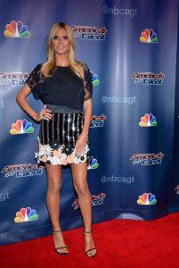 Heidi Klum: GNTM Finale in Spanien - TV
