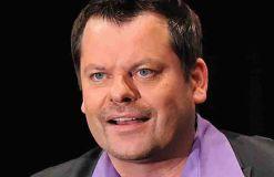 Ingo Appelt nutzt Comedypreis für Heiratsantrag
