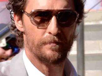 """Matthew McConaughey mit den Kindern für """"Dolce & Gabbana"""" - Promi Klatsch und Tratsch"""