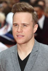 """Olly Murs - """"The Bad Education Movie"""" World Premiere - Arrivals"""