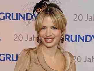Susan Sideropoulos geht nach Bad Segeberg - Promi Klatsch und Tratsch