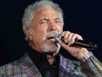 Tom Jones - V Festival 2015 - Day 1