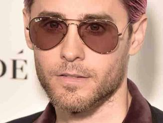 Jared Leto - Glamour's 25th Anniversary Women Of The Year Awards - Arrivals