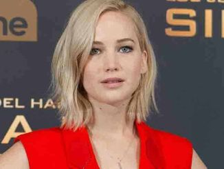 "Jennifer Lawrence - ""The Hunger Games: Mockingjay - Part 2"" (""Los Juegos del Hambre: Sinsajo - Parte 2"") Madrid Photocall"