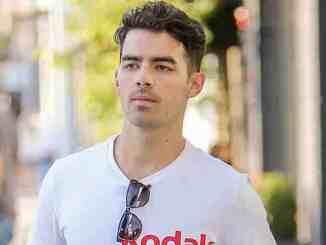 Joe Jonas und Jessica Serfaty: Sind die beiden ein Paar? - Promi Klatsch und Tratsch