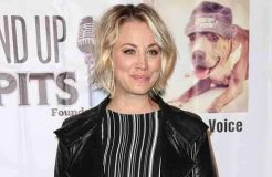 """The Big Bang Theory"": Kaley Cuoco liebt ihre Rolle"