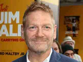 "Kenneth Branagh plant ""Agatha Christie""-Film - Kino News"