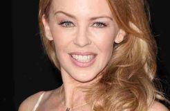 Kylie Minogue: Im Studio mit DJ Fresh