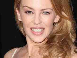 Neue Liebe für Kylie Minogue? - Promi Klatsch und Tratsch