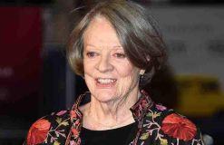 """Maggie Smith froh über """"Downton Abbey""""-Ende"""