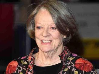 """Maggie Smith froh über """"Downton Abbey""""-Ende - TV"""