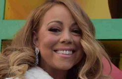 Mariah Carey verbringt Weihnachten in Aspen