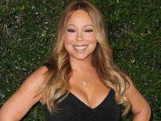 Mariah Carey - 2015 Summer TCA Tour