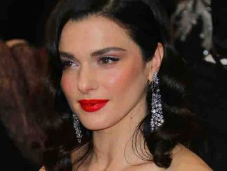 "Rachel Weisz - ""China: Through The Looking Glass"" Costume Institute Benefit Gala"