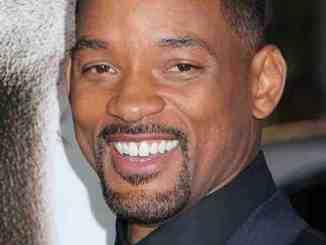Will Smith will Barack Obama spielen - Kino News