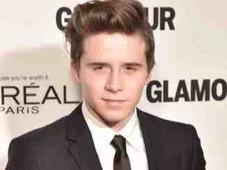 Brooklyn Beckham: Tattoo-Fail - Promi Klatsch und Tratsch