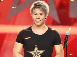 Jay Oh, Sänger aus Bochum
