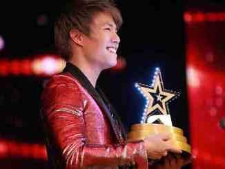 """Das Supertalent 2015"" ist Jay Oh aus Bochum - TV News"