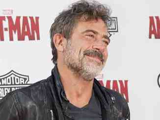 """The Walking Dead""-Star Jeffrey Dean Morgan: Das Baby ist da - Promi Klatsch und Tratsch"