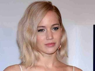 "Jennifer Lawrence - ""Joy"" New York City Premiere - Arrivals"