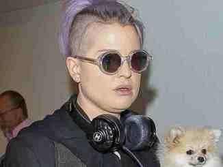 Kelly Osbourne: Ausgeprägter Beschützerinstinkt - Promi Klatsch und Tratsch