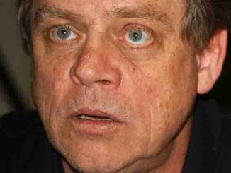 Mark Hamill: Luke Skywalker schwul?! - Kino