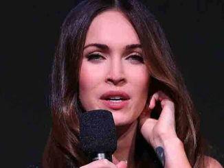 Megan Fox warnt vor sozialen Medien - Promi Klatsch und Tratsch