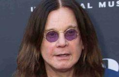 Ozzy Osbourne gesteht Lüge