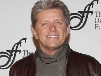 Peter Cetera - An Intimate Evening With David Foster and Friends