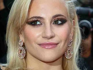 Pixie Lott - GQ Men of the Year Awards 2015 London