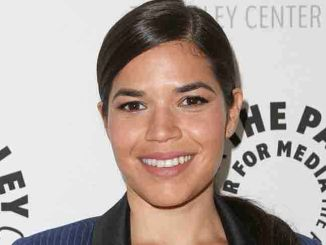"America Ferrera - Live Pitch Event for ""The Next MacGyver"" Competition"
