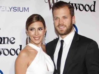 Jamie-Lynn Sigler and Cutter Dykstra - Art Of Elysium's 9th Annual Heaven Gala