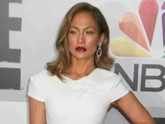Jennifer Lopez - NBCUniversal's 73rd Annual Golden Globes After Party