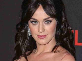 Katy Perry - 2016 Weinstein Company and Netflix Golden Globes After Party