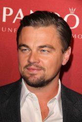 Leonardo DiCaprio: Unerkannt beim Coachella - Promi Klatsch und Tratsch