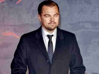 "Leonardo DiCaprio - ""The Revenant"" UK Premiere"