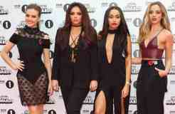 """Little Mix"": Viertes Album in Arbeit"