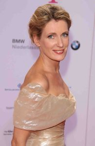 Maria Furtwängler - Entertainment Award 'Diva 2012'
