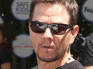Mark Wahlberg - Safe Kids Day Presented by Nationwide 2015